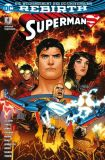 Superman (2017) Sonderband 06: Imperius Lex