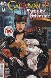 Catwoman/Tweety & Sylvester (2018) Special 01