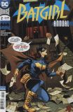 Batgirl (2016) Annual 02