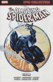 Amazing Spider-Man Epic Collection (2013) TPB 18: Venom