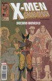 X-Men: Grand Design - Second Genesis (2018) 02