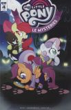 My Little Pony: Ponyville Mysteries (2018) 04 [Retailer Incentive Cover]