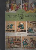 Prince Valiant (2009) HC 17: 1969-1970