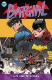 Batgirl (2017) Megaband 02: Alte Liebe, alte Feinde