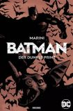 Batman: Der Dunkle Prinz (2018) Sammelband