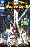 Adventures of the Super Sons (2018) 02
