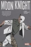 Moon Knight (2016) by Jeff Lemire and Greg Smallwood Deluxe Edition HC