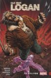 Old Man Logan (2016) TPB 08: To Kill for