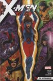 X-Men: Red (2018) TPB 01: The Hate Machine