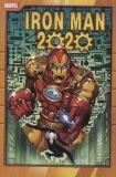 Iron Man 2020 TPB