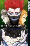 Black Clover 13: Die Royal-Knights-Prüfung