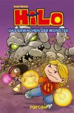 Hilo 04: Das Erwachen der Monster