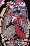Harley Quinn - Knallerkollektion (2018) 01 [Hardcover]