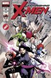 Astonishing X-Men (2018) 02: Ein Mann namens X