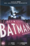 All Star Batman (2016) TPB 03: The First Ally