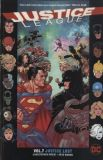 Justice League (2016) TPB 07: Justice Lost