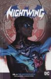 Nightwing (2016) TPB 06: The Untouchable