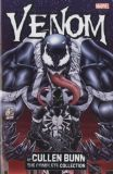 Venom by Cullen Bunn: The Complete Collection TPB