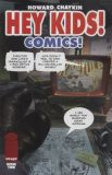 Hey Kids! Comics! (2018) 02