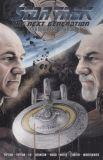 Star Trek: The Next Generation - Through the Mirror (2018) TPB