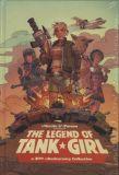 The Legend of Tank Girl (2018) HC