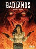 Badlands 03: Die große Schlange