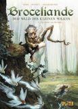Broceliande - Der Wald des kleinen Volkes 01: Die Quelle von Barenton