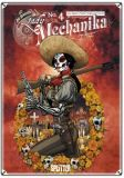 Lady Mechanika 04: La Dama de la muerte