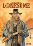 Lonesome 01: Die Spur des Predigers