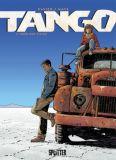 Tango 01: Meer der Steine