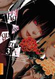 Kakegurui - Das Leben ist kein Spiel 03