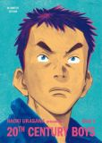 20th Century Boys: Ultimative Edition 01