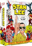 Stan Lee Marvel Treasury Edition