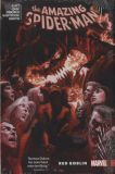 Amazing Spider-Man (2015) Deluxe HC 04: Red Goblin