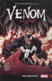 Venom (2017) TPB 04: The Nativity