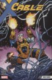 Cable (2017) TPB 03: Past Fears