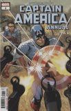 Captain America (2018) Annual 01