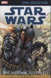 Star Wars Legends Epic Collection: The Menace revealed (2018) TPB 01