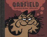 Garfield: Complete Works (2018) HC 01: 1978-1979