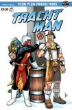 Tracht Man 04 [Variant Cover]