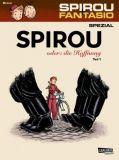 Spirou und Fantasio Spezial 26: Spirou oder: die Hoffnung