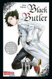 Black Butler 25 [Limitierte Ausgabe]
