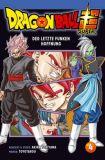 Dragon Ball Super 04: Der letzte Funken Hoffnung