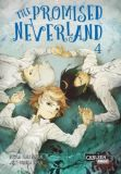 The Promised Neverland 04