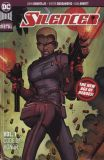 The Silencer (2018) TPB 01: Code of Honor