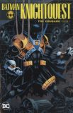 Batman: KnightQuest - The Crusade (2018) TPB 01
