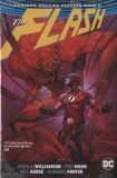 The Flash (2016) Rebirth Deluxe Edition HC 03
