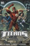 Titans (2007) TPB 01: Together Forever