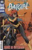 Batgirl (2016) 27