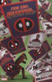You are Deadpool (2018) TPB